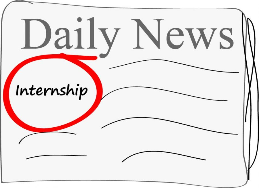 The Tack Online : How to find internships