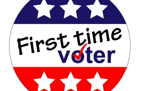 First time voter testimonies