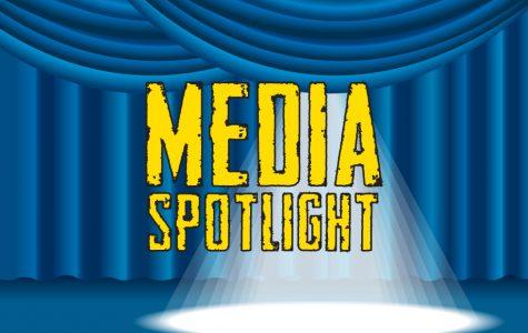 Multimedia Spotlight: Brandy Zumbach