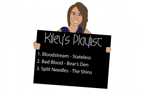 Kiley's Playlist