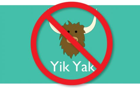 Yik Yak may be banned as a last resort due to harassment