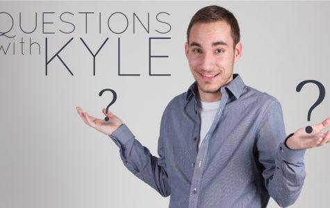 Questions with Kyle: Spina Bifida Awareness Week
