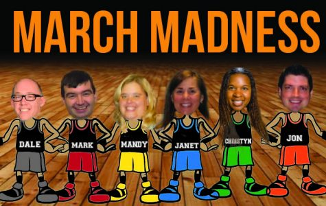 Final Score! March Madness: Who will win?
