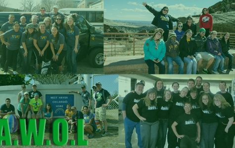 Bardwell shares experience on past A.W.O.L trip to Costa Rica