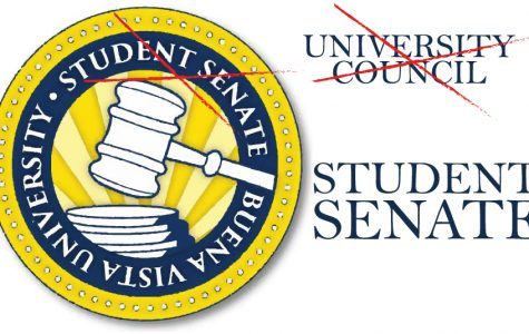 Student Senate decides not to change name to University Council