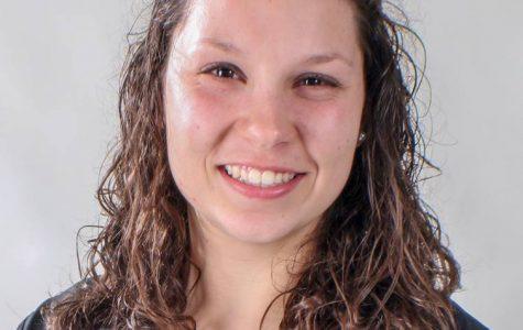 Bonnie Keller selected for 2015 Newman Civic Fellows