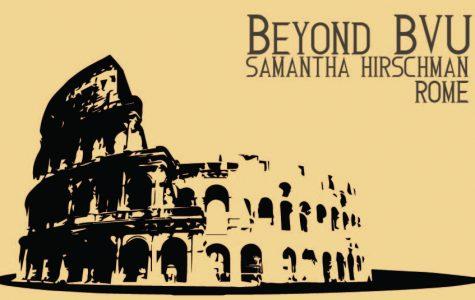 Beyond BVU: Week 1