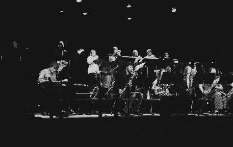 Jazz Band feature