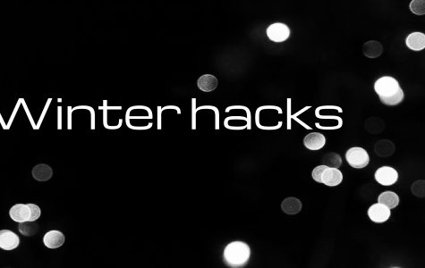 Enduring the cold: 15 winter hacks