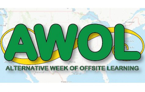 BVU students go A.W.O.L. for spring break