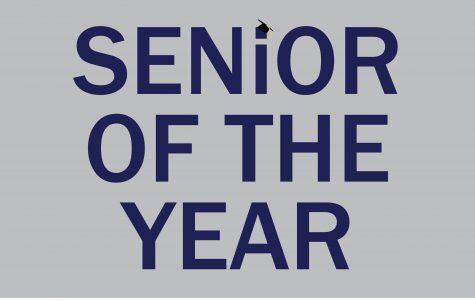 2016 BVU Senior of the Year Nominees