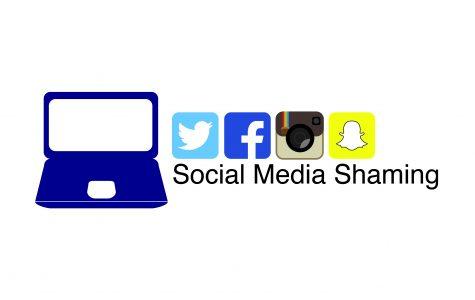 Shame on online shaming