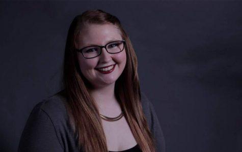 Brinkerhoff elected as new Student Senate President