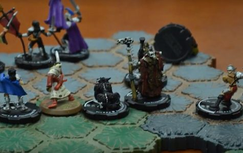 Dungeons & Dragons: A Short Photo Documentary