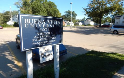 BVU's updated tailgating policy