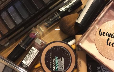 Beautylicious: Disney inspired makeup