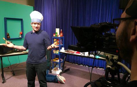 UCN Cooks Up Test Broadcast