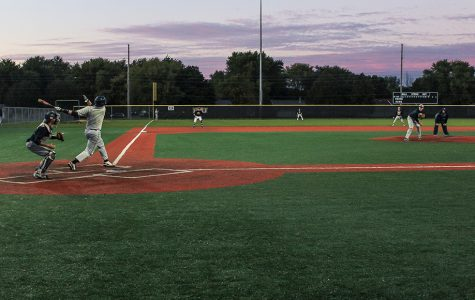 First ever fall season in full swing for baseball and softball teams