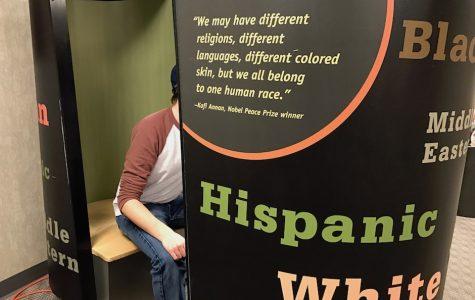 BVU students experience race