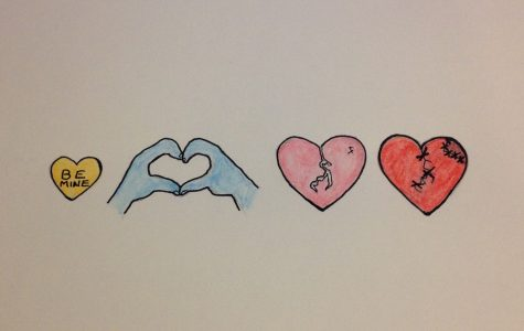 Valentine's Day: An Evolving Mentality
