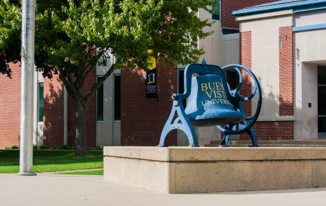 What students want in a new president at BVU