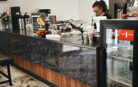 The Coffee Tree Grinds Out New Business