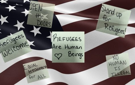 My Story: Being a Refugee
