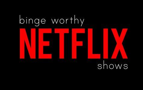 Binge Worthy Netflix Shows