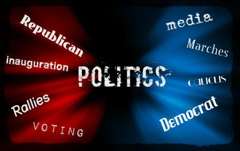 Politics on Campus