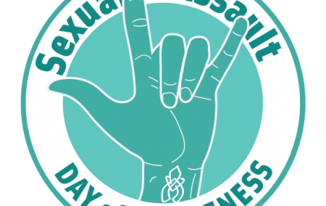 Sexual Assault Day of Awareness