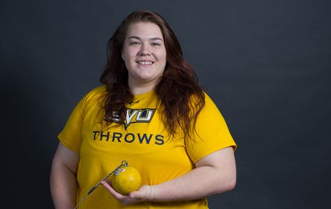 Who's who in Beaver sports: Cristyn Eischeid