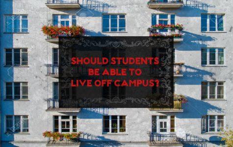 Off-Campus Living