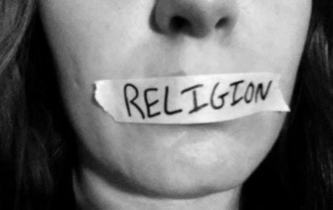 Religion: The word that is never spoken