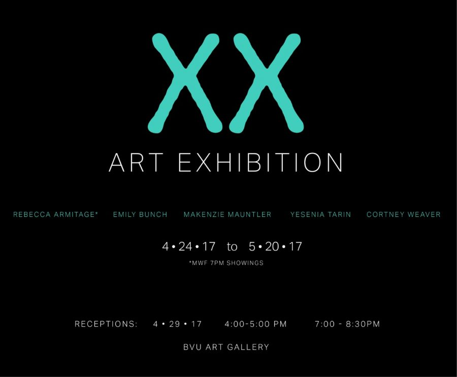 XX ART EXHIBITION