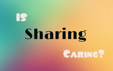 Is Sharing Caring?