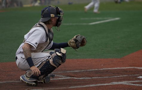 BVU baseball ends season at IIAC tournament