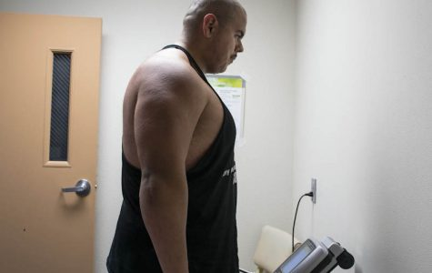 New body composition machine available to students