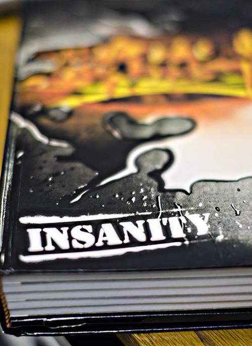 Insanity trend impacts BVU students