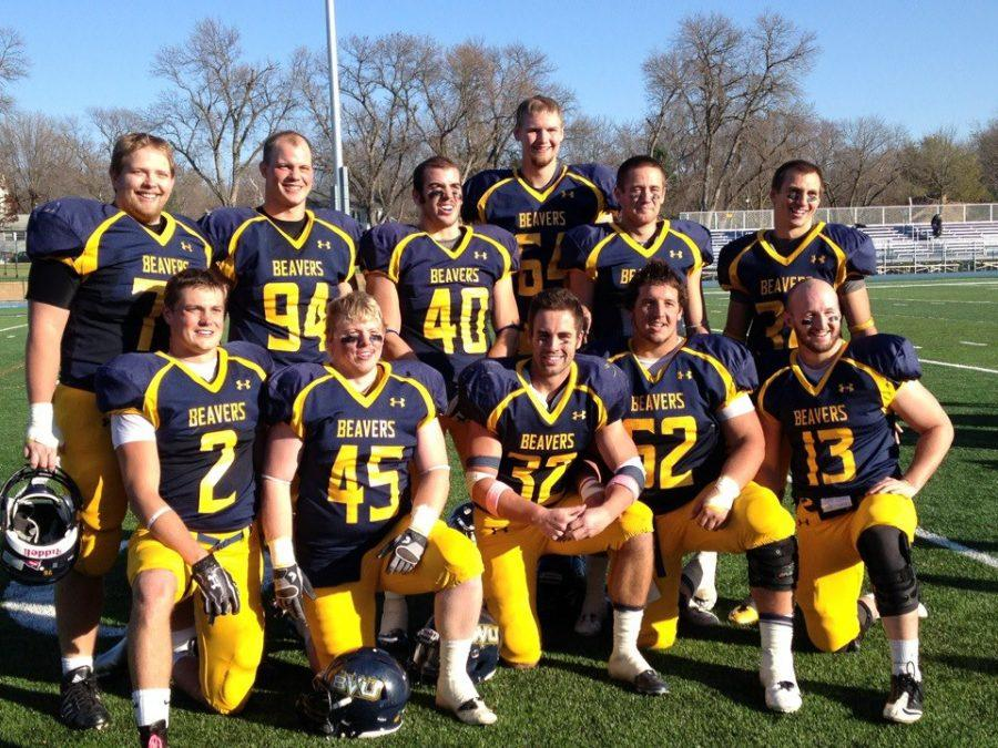 Seniors close home season with thrilling victory over Storm