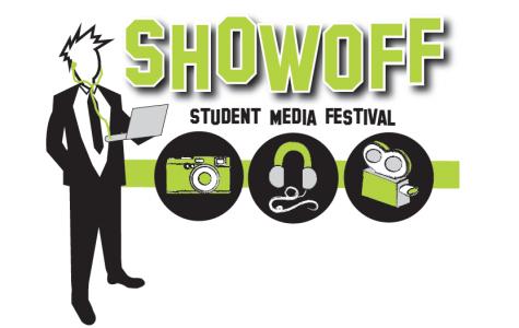 Digital Media Department presents SHOWOFF Festival