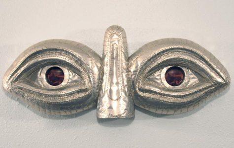 Patrick Luber featured in BVU art gallery