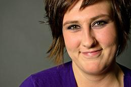 BVU theatre star accepted to Second CIty Comedy Studies Program