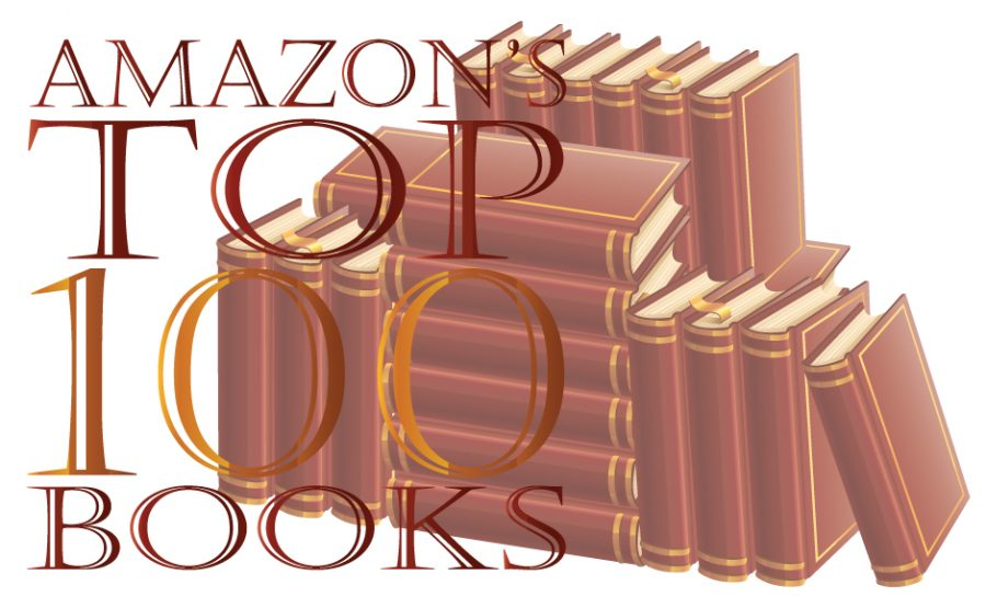 To read or not to read: reasons why you should check out Amazon's ultimate book list