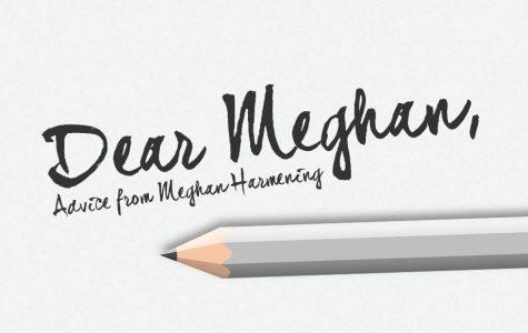 Dear Meghan: How do I balance academics and extracurricular activities?