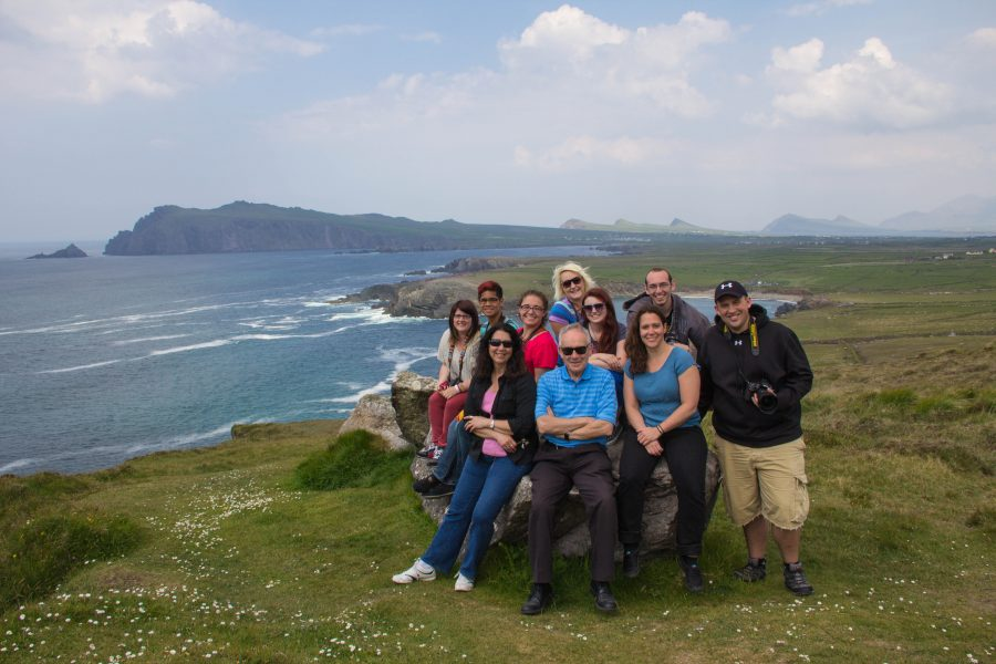 May Trips: Discovering the Magic of Ireland