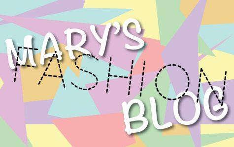Mary's Fashion Blog