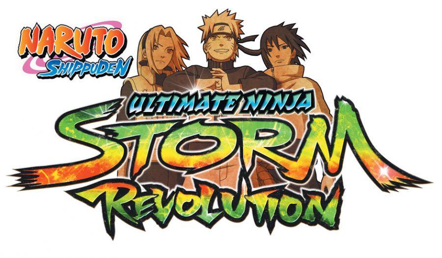 Naruto Ninja Storm Revolution or Devolution?