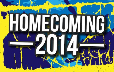 Battle for the Crowns: Meet the 2014 Homecoming Court