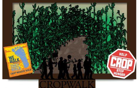 Local CROP Walk raises hunger awareness and funds