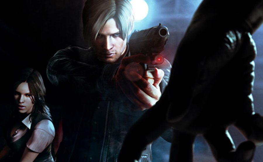 Resident Evil 6: Zombies are the least of your worries